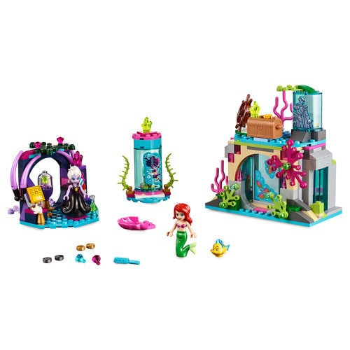 Ariel and the Magic Spell Playset by LEGO