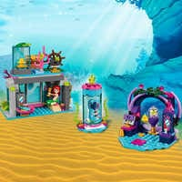 Image of Ariel and the Magic Spell Playset by LEGO # 2
