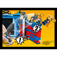 Image of Marvel Thor vs. Hulk: Arena Clash Playset by LEGO - Thor: Ragnarok # 3