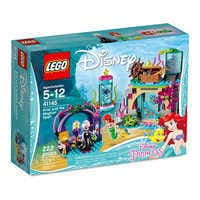 Image of Ariel and the Magic Spell Playset by LEGO # 3