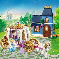 Image of Cinderella's Enchanted Evening Playset by LEGO # 2