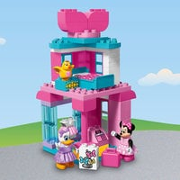 Image of Minnie Mouse Bow-tique Playset by LEGO # 3