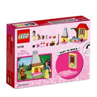 Snow White's Forest Cottage Playset by LEGO Juniors