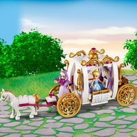 Image of Cinderella's Enchanted Evening Playset by LEGO # 3