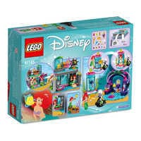 Image of Ariel and the Magic Spell Playset by LEGO # 4