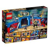 Marvel Thor vs. Hulk: Arena Clash Playset by LEGO - Thor: Ragnarok