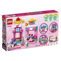 Image of Minnie Mouse Bow-tique Playset by LEGO # 5
