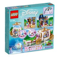 Image of Cinderella's Enchanted Evening Playset by LEGO # 5
