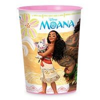 Image of Moana Favor Cups # 1