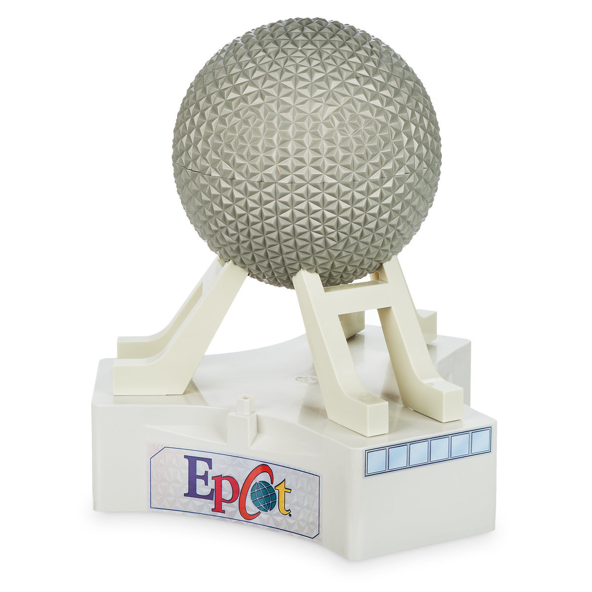 28c2372b2cead5 Product Image of Spaceship Earth Monorail Play Set Accessory - Epcot # 1