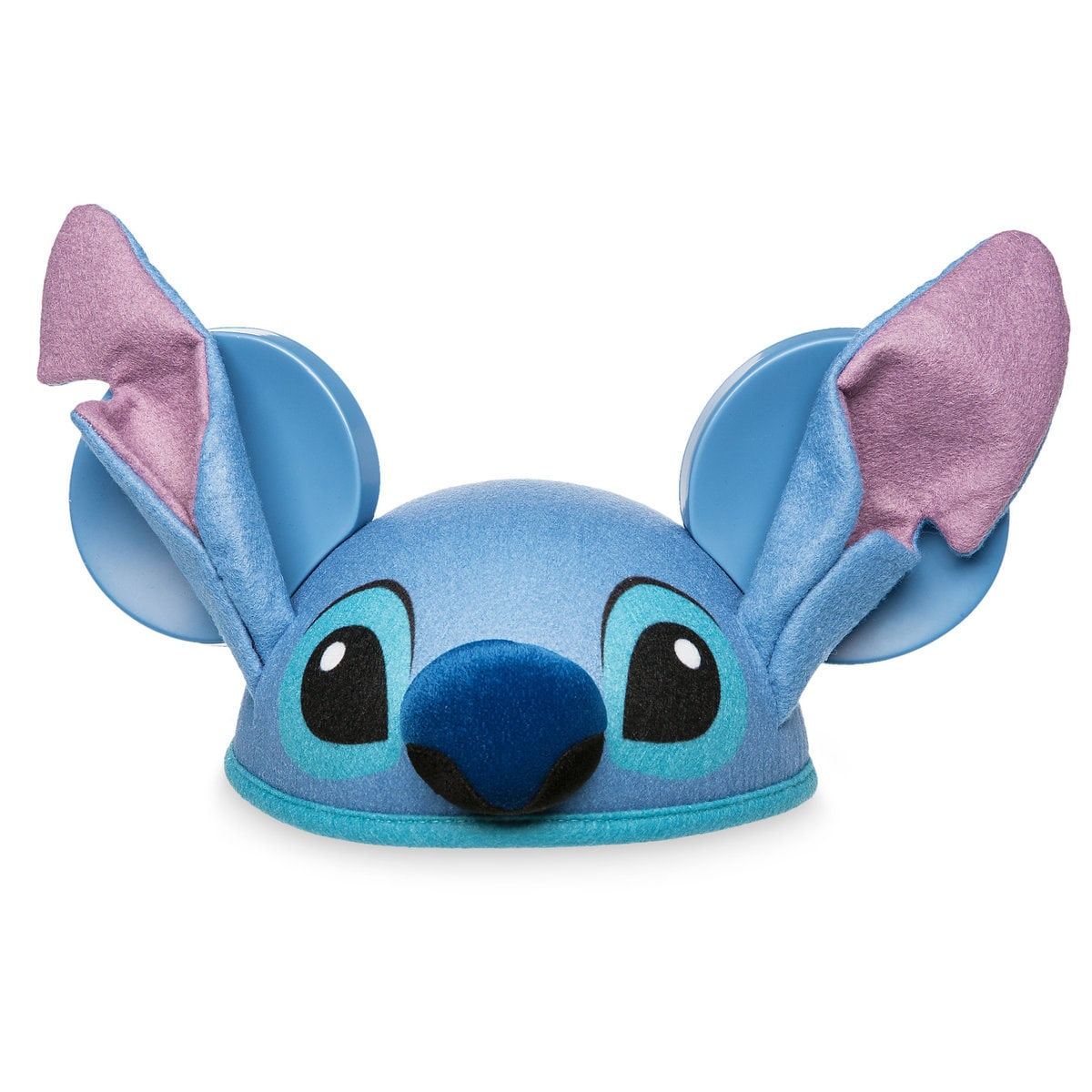 8a3e143b75b Product Image of Stitch Ear Hat for Adults   1