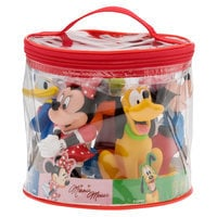 Image of Mickey Mouse and Friends Squeeze Toy Set # 2