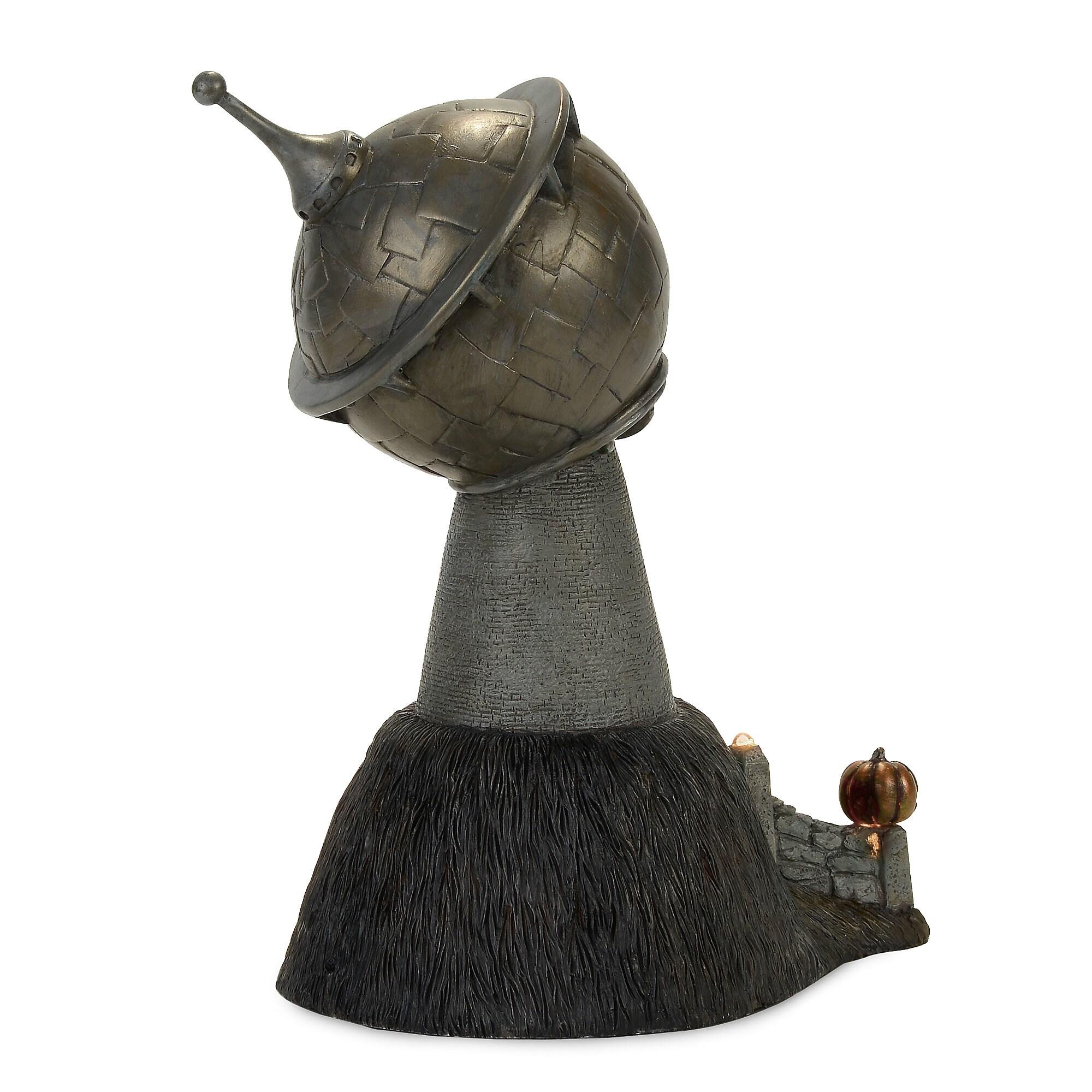 Dr. Finkelsteinu0027s Observatory - Tim Burtonu0027s The Nightmare Before Christmas Village by Dept. 56  sc 1 st  shopDisney & Dr. Finkelsteinu0027s Observatory - Tim Burtonu0027s The Nightmare Before ...
