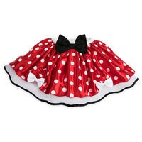 Minnie Mouse Tutu Set for Tweens