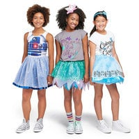 Ariel Tutu Set for Tweens