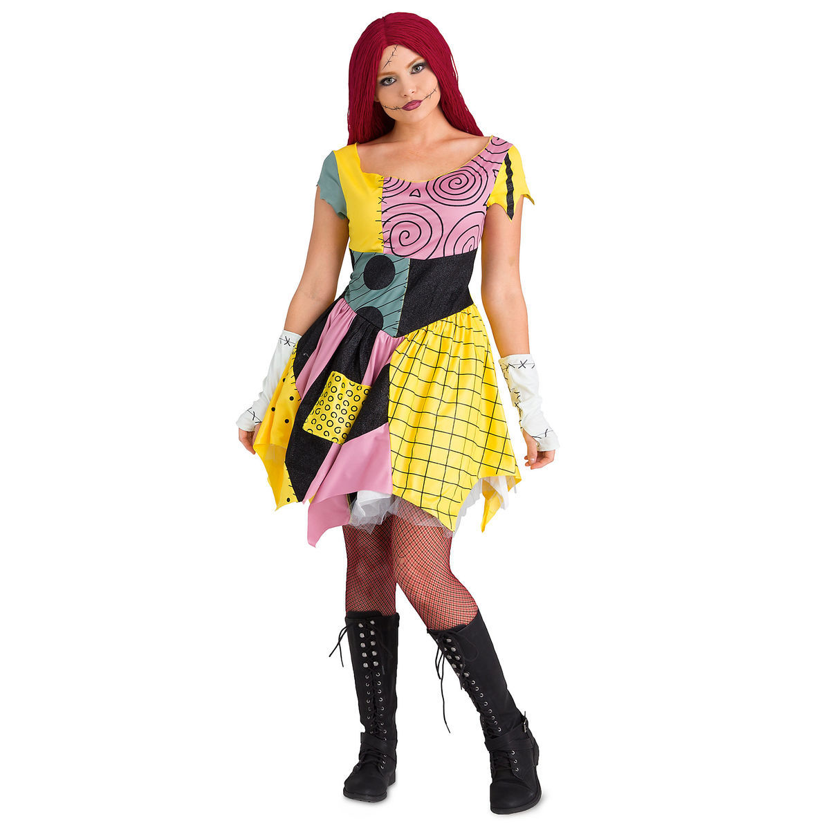 Sally Costume for Adults by Disguise | shopDisney