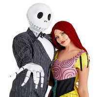 Sally Costume For Adults By Disguise Shopdisney