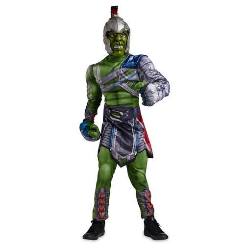 Hulk Costume For Kids Thor Ragnarok Shopdisney