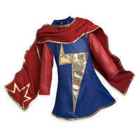 Image of Ms. Marvel Costume for Kids # 3