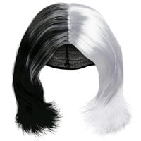 Image of Cruella De Vil Costume for Kids # 5