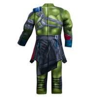 Hulk Costume for Kids - Thor: Ragnarok