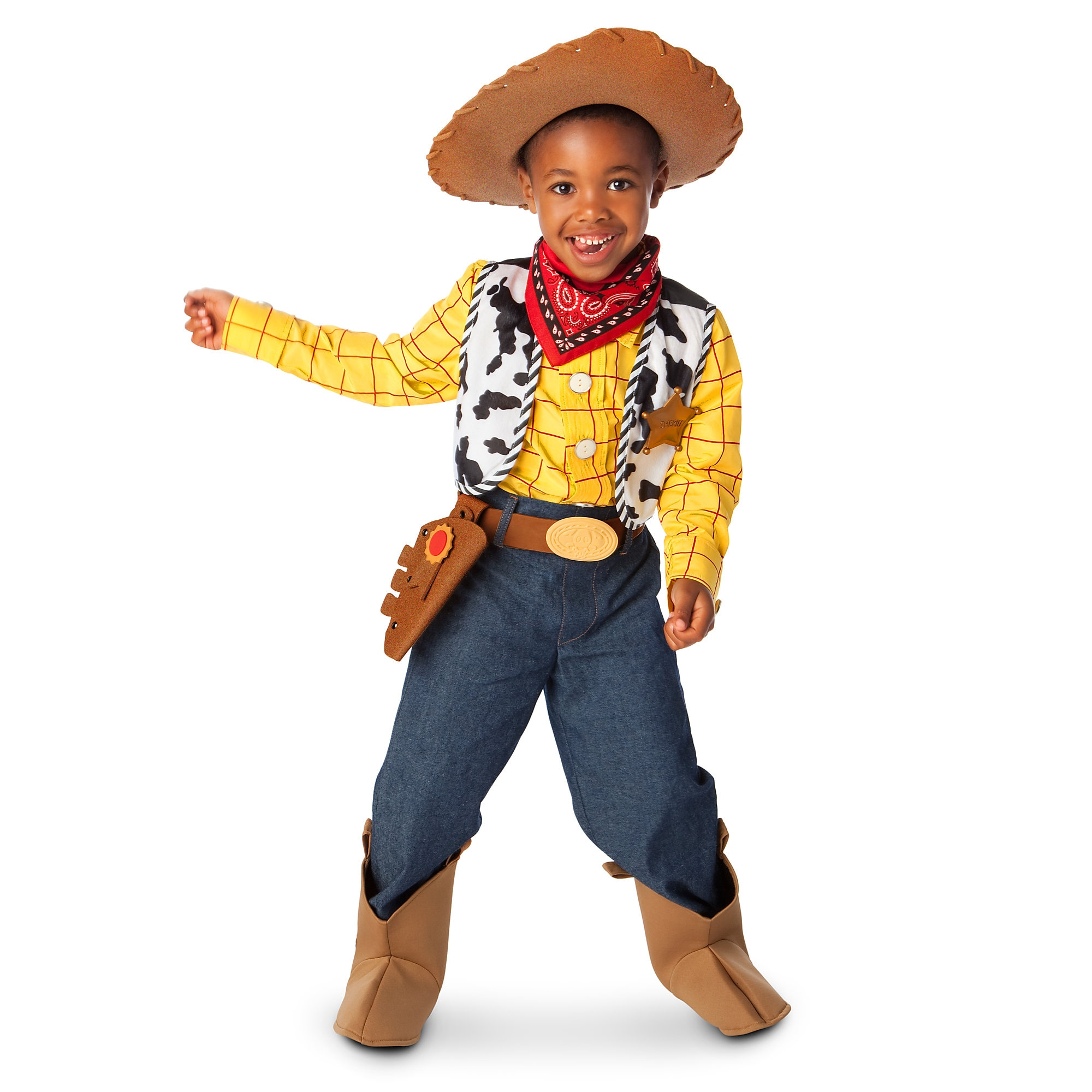 Woody Costumes Disney.com | The offic...
