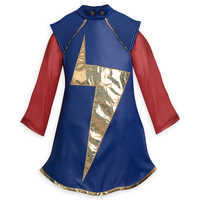 Image of Ms. Marvel Costume for Kids # 8