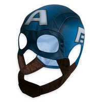 Image of Captain America Costume for Kids # 4