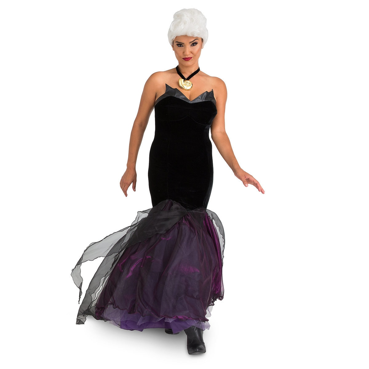 a20678d73 Product Image of Ursula Costume for Adults by Disguise # 1