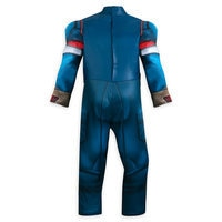 Image of Captain America Costume for Kids # 6