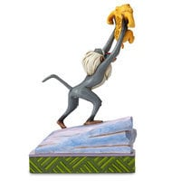 Rafiki and Simba Figure by Jim Shore - The Lion King