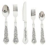 Beauty and the Beast Flatware Set - 20 Pc.