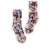 Disney Cruise Line Emoji Socks for Adults