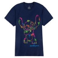 Stitch Walt Disney World Tee for Adults