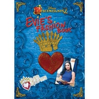 Descendants 2: Evie's Fashion Book