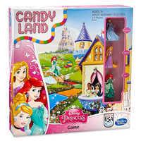 Image of Disney Princess Candy Land Game # 1
