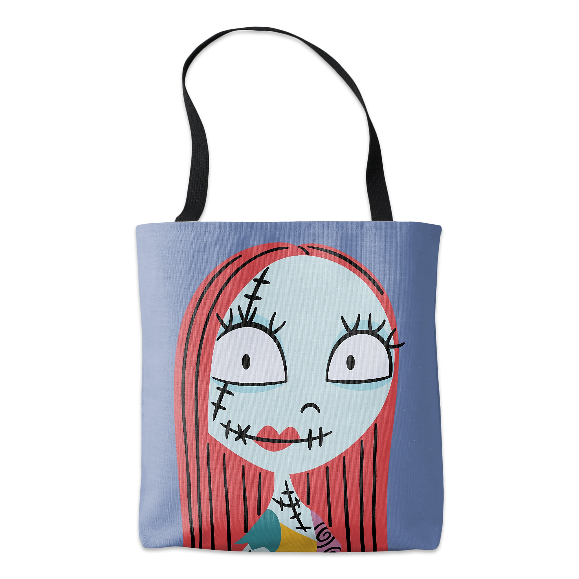 The Nightmare Before Christmas - Sally Tote - Customizable