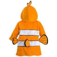 Nemo Bath Robe for Baby - Personalizable