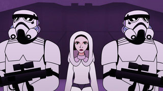 10 Great Quotes from Star Wars Forces of Destiny