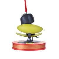 Edna Mode Talking Sketchbook Ornament - The Incredibles