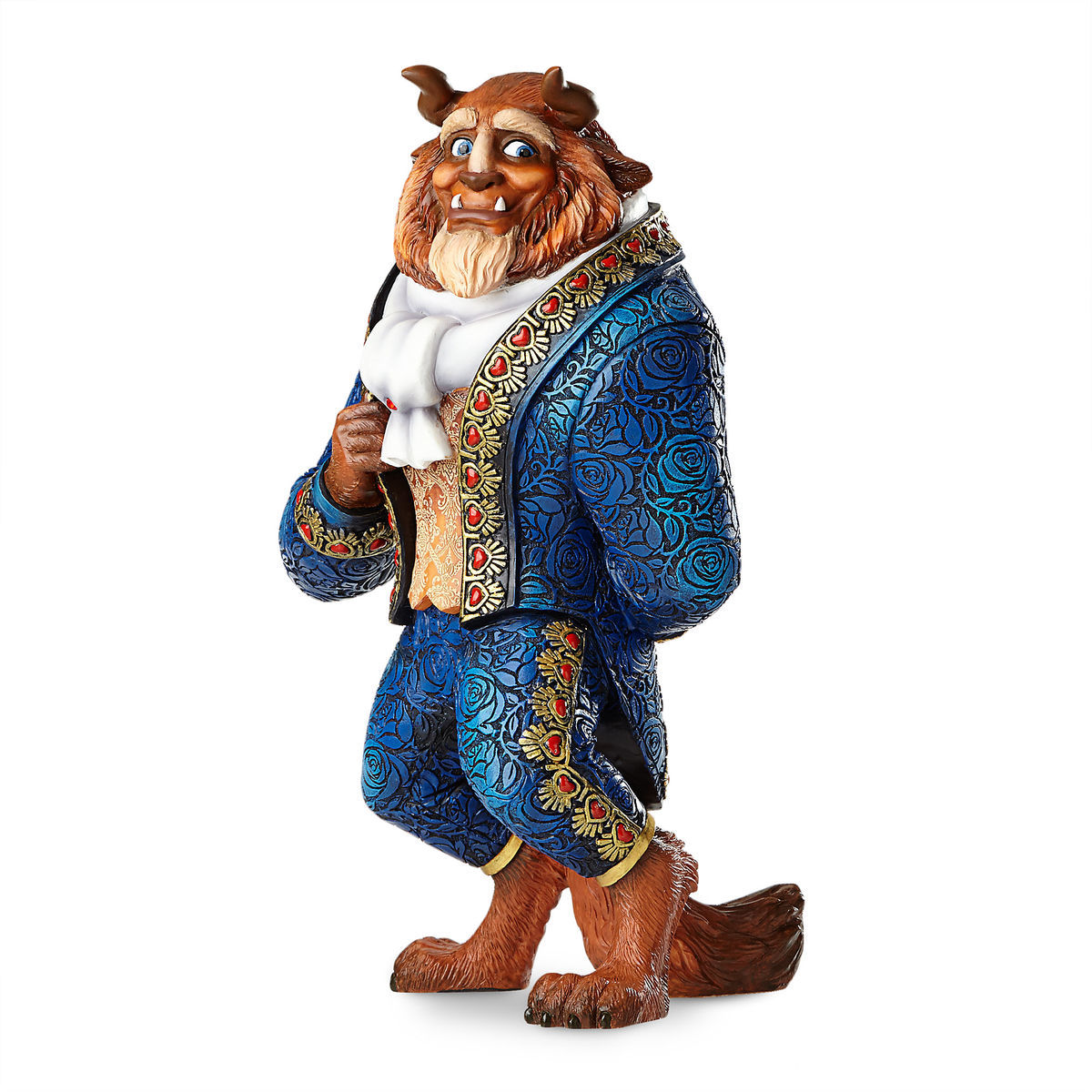 6771eb94f71 Product Image of Beast Couture de Force Figurine by Enesco - Beauty and the  Beast