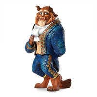 Image of Beast Couture de Force Figurine by Enesco - Beauty and the Beast # 1