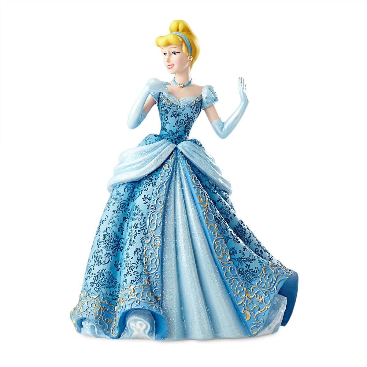 Product Image of Cinderella Couture de Force Figurine by Enesco - Cinderella # 1