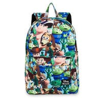 Toy Story Backpack by Loungefly