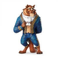 Image of Beast Couture de Force Figurine by Enesco - Beauty and the Beast # 2