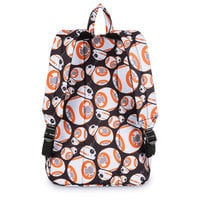 BB-8 Backpack by Loungefly - Star Wars