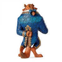 Image of Beast Couture de Force Figurine by Enesco - Beauty and the Beast # 3