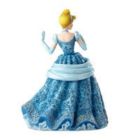 Cinderella Couture de Force Figurine by Enesco - Cinderella