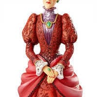 Image of Lady Tremaine Couture de Force Figurine by Enesco - Cinderella # 7