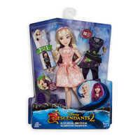 Image of Mal ''Isle Style Switch'' Doll - Descendants 2 # 3